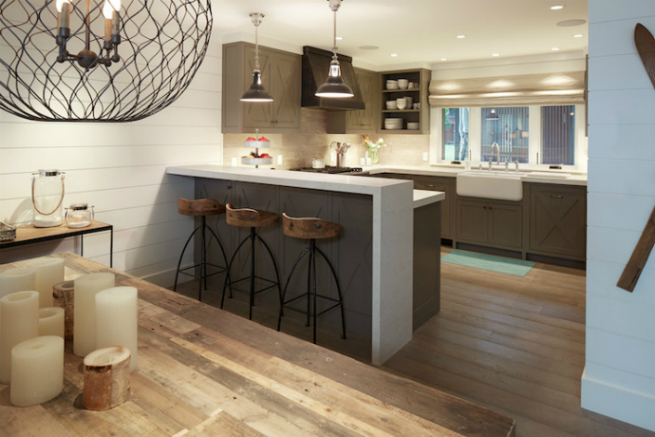 The New Kitchen Stools Trends For Modern Kitchens News
