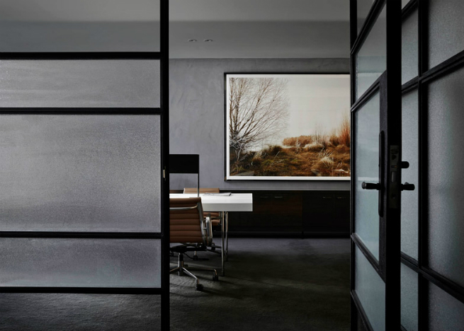 A relaxed office interior that should be a trend 1