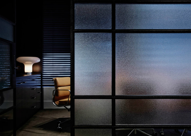 A relaxed office interior that should be a trend 12