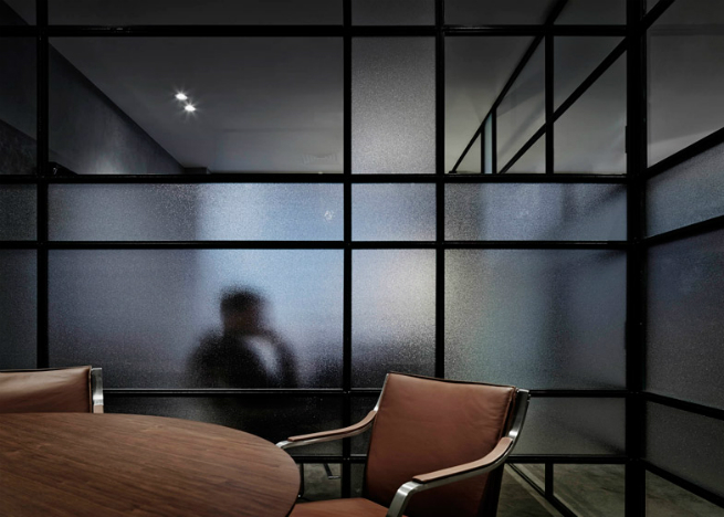 A relaxed office interior that should be a trend 14