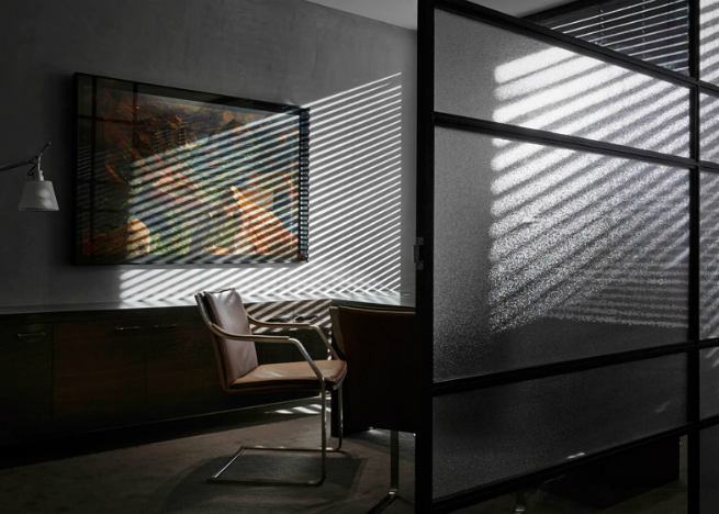 A relaxed office interior that should be a trend 18
