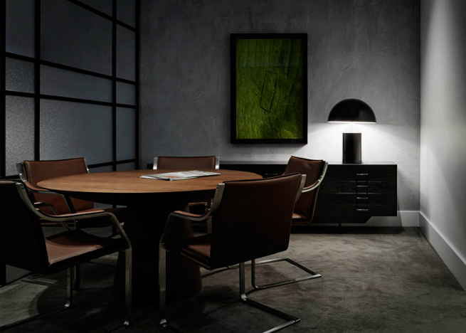 A relaxed office interior that should be a trend 3