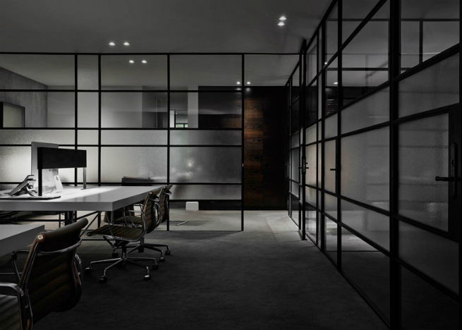 A relaxed office interior that should be a trend 7