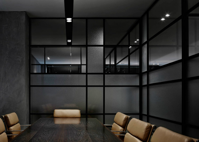 A relaxed office interior that should be a trend 9
