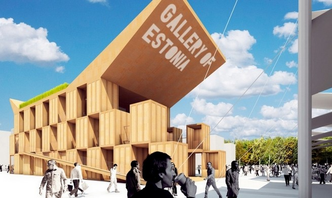 Architecture design The best pavilions at Expo Milano 2015_14