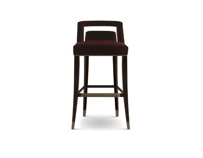 BRABBU's New Collection - Colorful Bar Stools 5