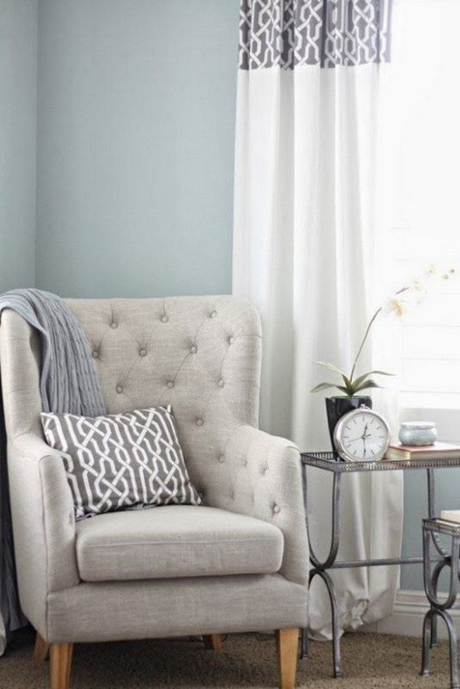 Creating A Cozy Ambiance With Twill Accent Chairs News