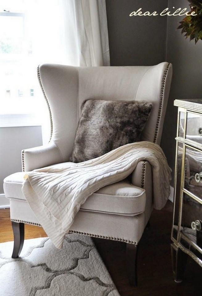 Creating a cozy ambiance with twill accent chairs Creating a cozy ambiance with twill accent chairsCreating a cozy ambiance with twill accent chairs