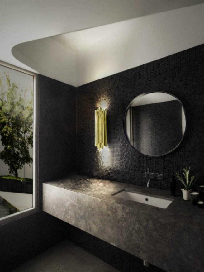 For each room a different lighting option 2 For each room, a different lighting optionFor each room a different lighting option 2