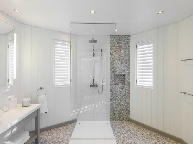 Kelly Hoppen Bathroom ideas at MO Asia 2015 4