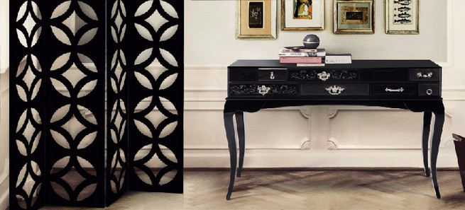 Modern console tables with storage News Events by BRABBU DESIGN