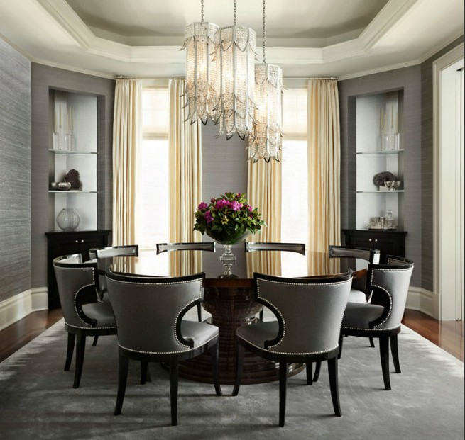 Most impressive round dining tables Most impressive round dining tablesMost impressive round dining tables
