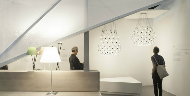 Reviewing the best at Euroluce 2015 Reviewing the best at Euroluce 2015Reviewing the best at Euroluce 2015