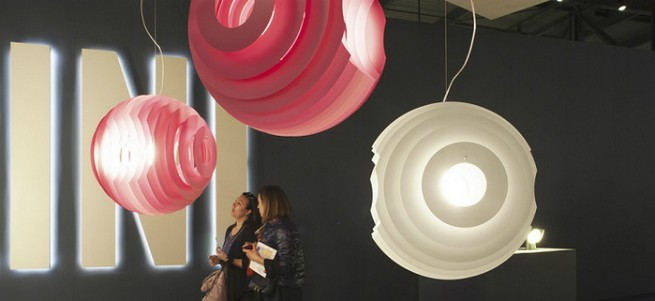 Reviewing the best at Euroluce 2015 Reviewing the best at Euroluce 2015Reviewing the best at Euroluce 2015 1