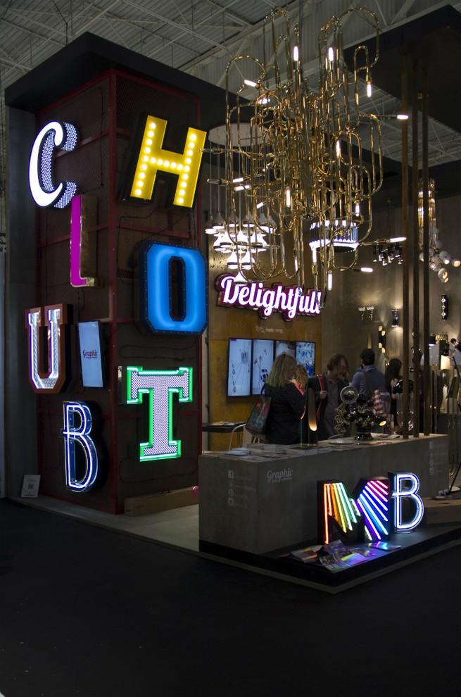 Reviewing the best at Euroluce 2015 Reviewing the best at Euroluce 2015Reviewing the best at Euroluce 2015 2