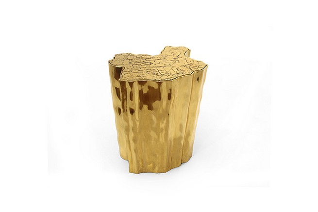 Side table ideas in gold Side table ideas in goldSide table ideas in gold