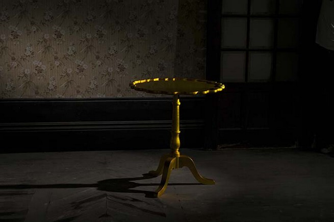Side table ideas in gold Side table ideas in goldSide table ideas in gold 2