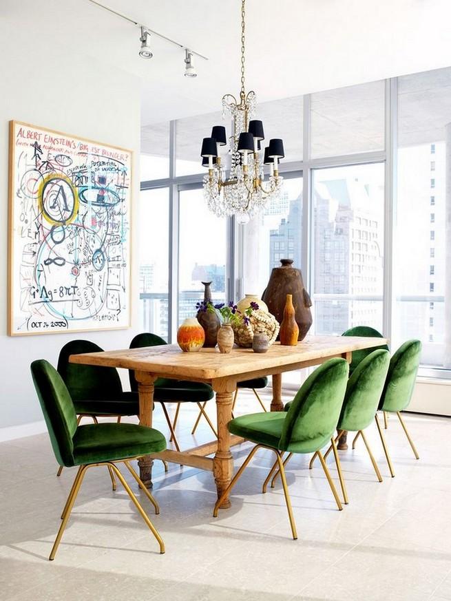 Upholstered furniture: Velvet or leather? Upholstered furniture: Velvet or leather?Upholstered furniture Velvet or leather 5