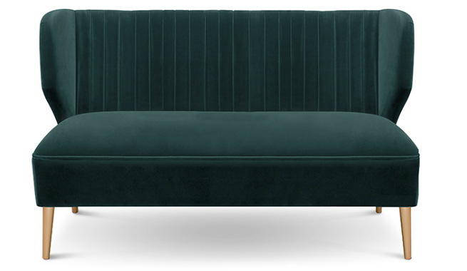 2015 Modern Living Room Trends - The Velvet Sofa 5 2015 Modern Living Room Trends – The Velvet Sofa2015 Modern Living Room Trends The Velvet Sofa 5