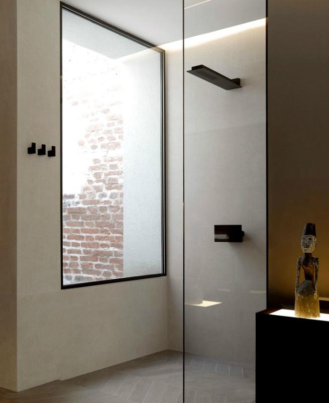 Bernd Gruber designed a luxury loft in Viena 1 Bernd Gruber designed a luxury loft in VienaBernd Gruber designed a luxury loft in Viena 1