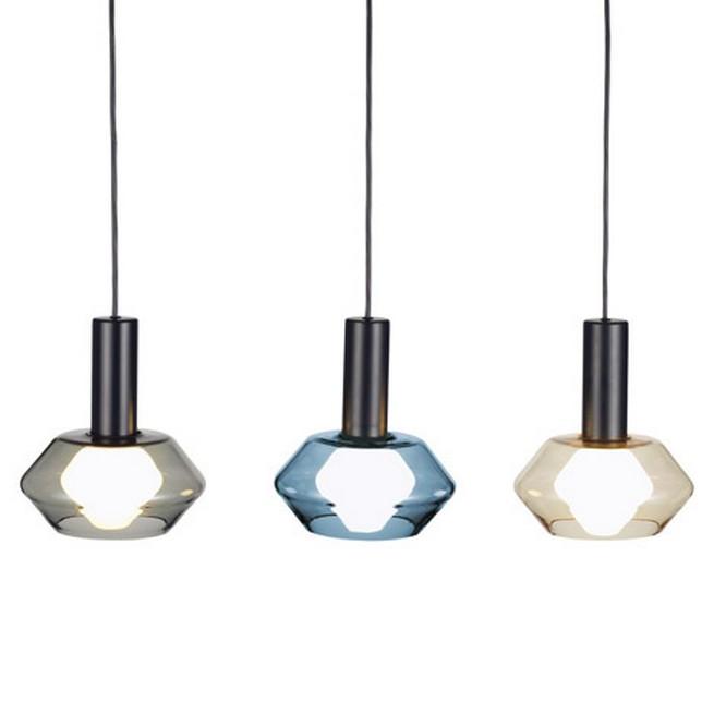 Coloured glass lampshades by Tapio Wirkkala reintroduced by Artek Coloured glass lampshades by Tapio Wirkkala reintroduced by ArtekColoured glass lampshades by Tapio Wirkkala reintroduced by Artek