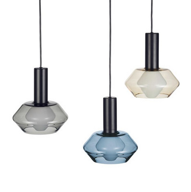 Coloured glass lampshades by Tapio Wirkkala reintroduced by Artek Coloured glass lampshades by Tapio Wirkkala reintroduced by ArtekColoured glass lampshades by Tapio Wirkkala reintroduced by Artek 1