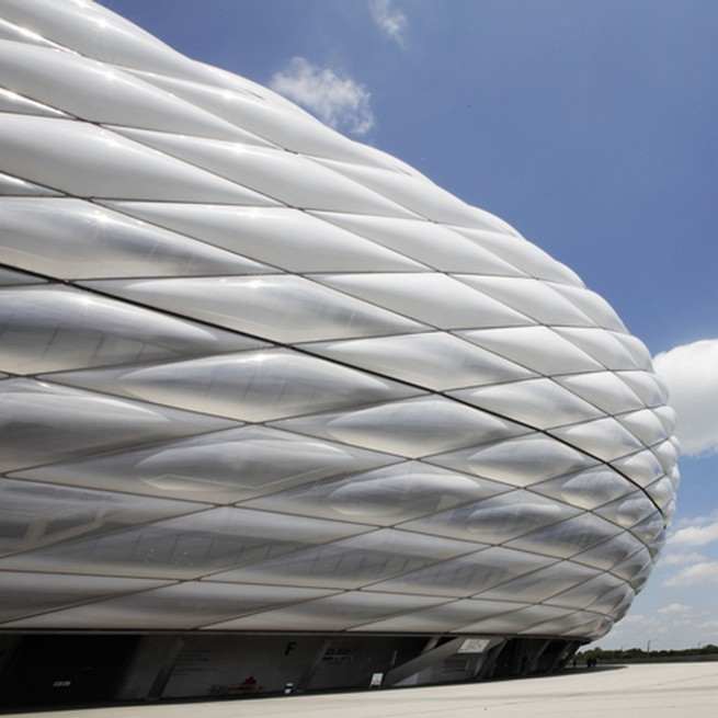 Football architecture: Herzog & De Meuron's football stadium's projects Football architectureFootball architecture: Herzog & De Meuron's football stadium's projectsFootball architecture Herzog De Meuron   s football stadium   s projects 5