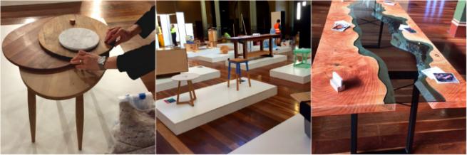 The Major Australian Trade Fair Furnitex Starts Now News Events By Brabbu Design Forces