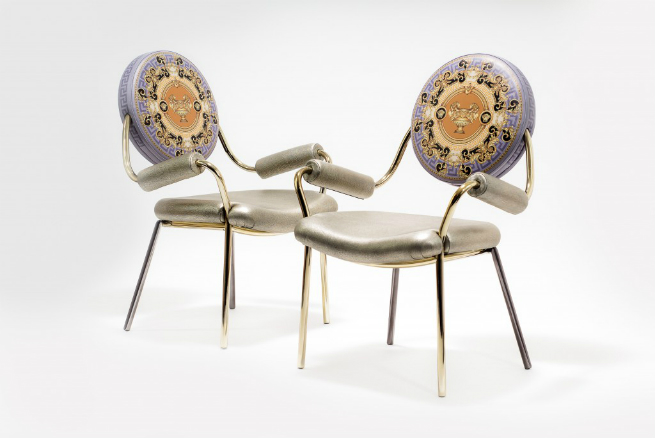 'La Coupe des Dieux' by Versace Home debuts at iSaloni 2015 1 'La Coupe des Dieux' by Versace Home debuts at iSaloni 2015La Coupe des Dieux by Versace Home debuts at iSaloni 2015 1