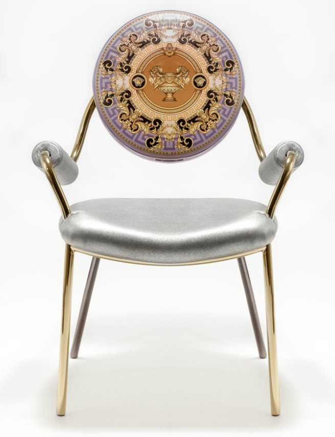 'La Coupe des Dieux' by Versace Home debuts at iSaloni 2015 3 'La Coupe des Dieux' by Versace Home debuts at iSaloni 2015La Coupe des Dieux by Versace Home debuts at iSaloni 2015 3