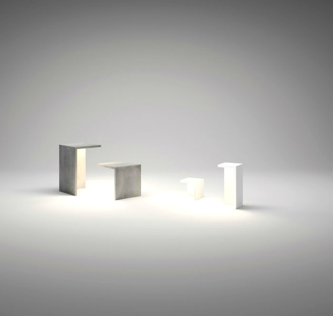 """Light meets Furniture - The Empty Project by VIBIA  6 Furniture meets Light – The """"Empty"""" Project by VIBIALight meets Furniture The Empty Project by VIBIA 6"""