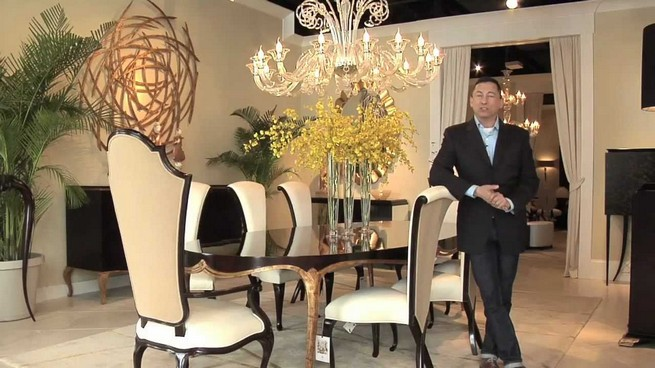 Luxury furniture brand Christopher Guy Expands Las Vegas  : Luxury furniture brand Christopher Guy Expands Las Vegas Showroom1 from www.brabbu.com size 655 x 368 jpeg 74kB