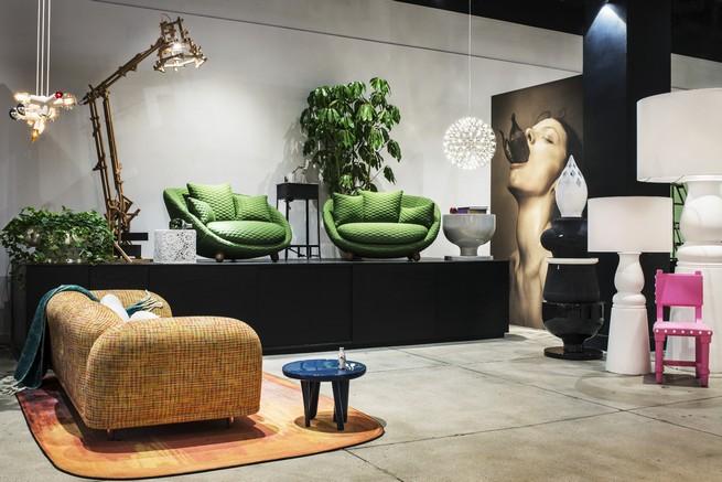 Moooi opens new showroom in NYC Moooi opens new showroom in NYCMoooi opens new showroom in NYC