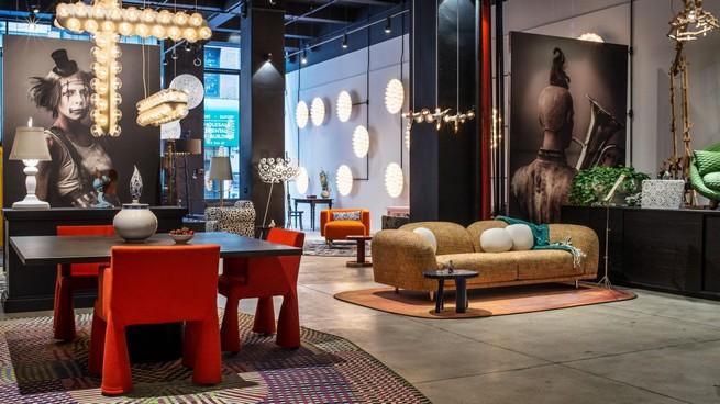 Moooi opens new showroom in NYC Moooi opens new showroom in NYCMoooi opens new showroom in NYC 1