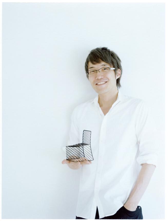 Nendo Designer of the Year at Maison et Objet 2015 7 Nendo, Designer of the Year at Maison et Objet 2015Nendo Designer of the Year at Maison et Objet 2015 7