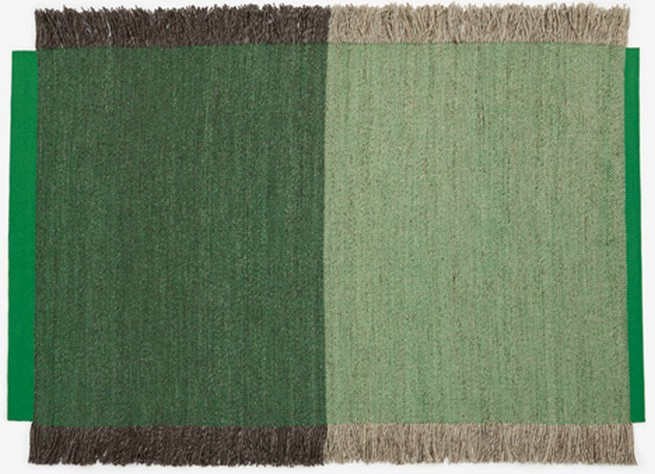 New rugs for Danskina by Hella Jongerius New rugs for Danskina by Hella JongeriusNew rugs for Danskina by Hella Jongerius 3