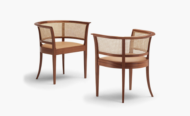Rud. Rasmussen celebrates 100 years of Kaare Klint's Faaborg Chair with Special Editions 5 Rud. Rasmussen celebrates 100 years of Kaare Klint's Faaborg Chair with Special EditionsRud