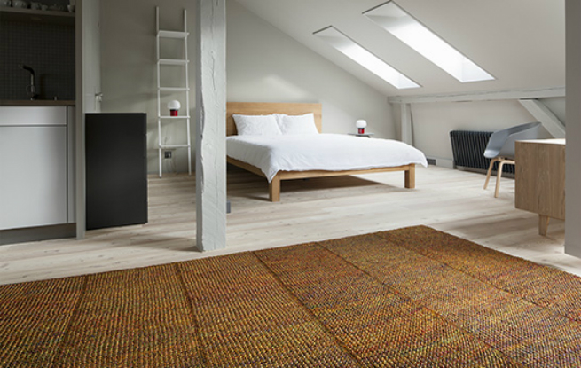 Rugs made from Plant Fibers are the new release of Ruckstuhl 2 Rugs made from Plant Fibers are the new release of RuckstuhlRugs made from Plant Fibers are the new release of Ruckstuhl 2