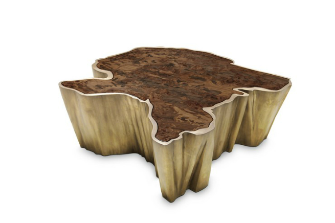 SEQUOIA Center Tables was one of the Highlights of High Point Market 3 SEQUOIA Center Tables was one of the Highlights of High Point MarketSEQUOIA Center Tables was one of the Highlights of High Point Market 3