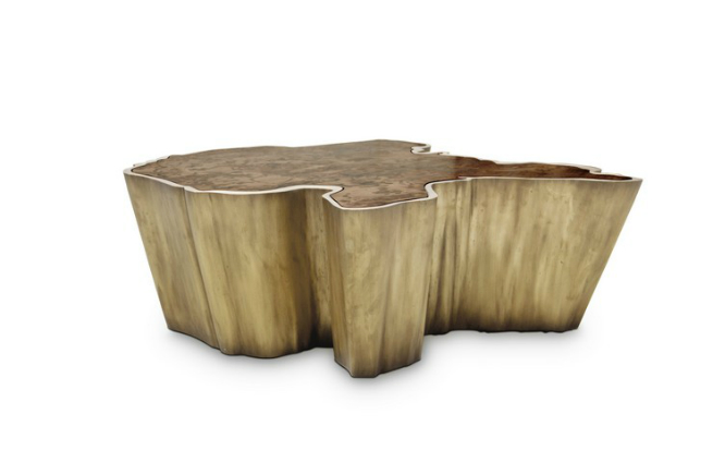 SEQUOIA Center Tables was one of the Highlights of High Point Market 4 SEQUOIA Center Tables was one of the Highlights of High Point MarketSEQUOIA Center Tables was one of the Highlights of High Point Market 4