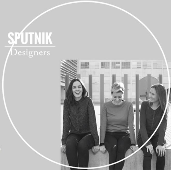 Studio Sputnik designed a new sofa for Missana 1 Studio Sputnik designed a new sofa for MissanaStudio Sputnik designed a new sofa for Missana 1