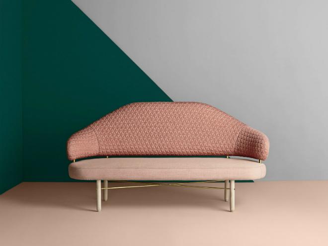 Studio Sputnik designed a new sofa for Missana 2 Studio Sputnik designed a new sofa for MissanaStudio Sputnik designed a new sofa for Missana 2