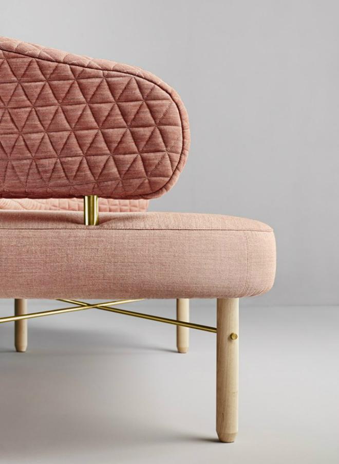 Studio Sputnik designed a new sofa for Missana 3 Studio Sputnik designed a new sofa for MissanaStudio Sputnik designed a new sofa for Missana 3