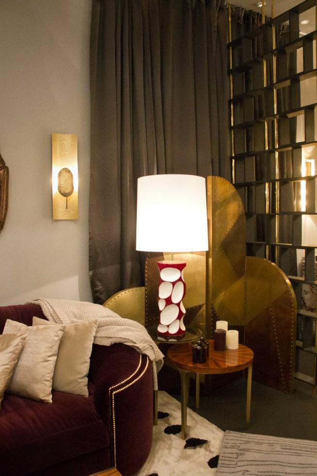 Maison & Objet September 2015 Designer of the Year What to expect from BRABBU at M&O Paris September 2015What to expect from BRABBU at MO Paris September 2015 2