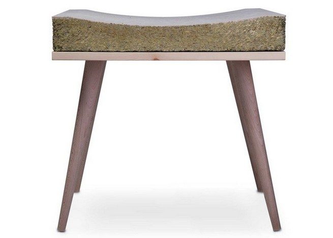 Chayr: The new seat made from hay and grass by Henry&Co Chayr: The new seat made from hay and grass by Henry&CoChayr The new seat made from hay and grass by HenryCo