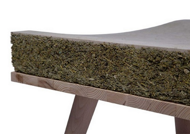 Chayr: The new seat made from hay and grass by Henry&Co Chayr: The new seat made from hay and grass by Henry&CoChayr The new seat made from hay and grass by HenryCo 11