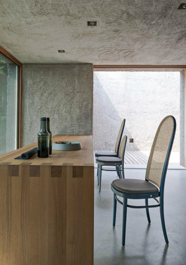 Gebrüder Thonet new furniture line designed by GamFratesi 54 Gebrüder Thonet new furniture line designed by GamFratesiGebr  der Thonet new furniture line designed by GamFratesi 54