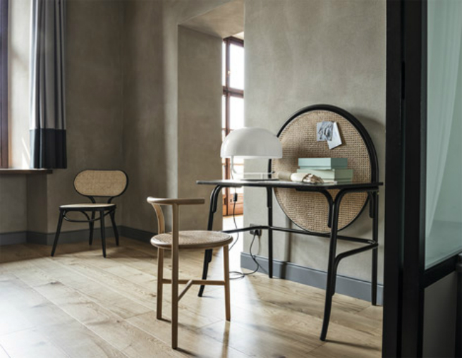 Gebr 252 Der Thonet New Furniture Line Designed By Gamfratesi