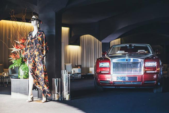 Luxury Living Group furnishes the prestigious Rolls Royce location in Porto Cervo  2 Luxury Living Group furnishes the prestigious Rolls Royce location in Porto CervoLuxury Living Group furnishes the prestigious Rolls Royce location in Porto Cervo 2