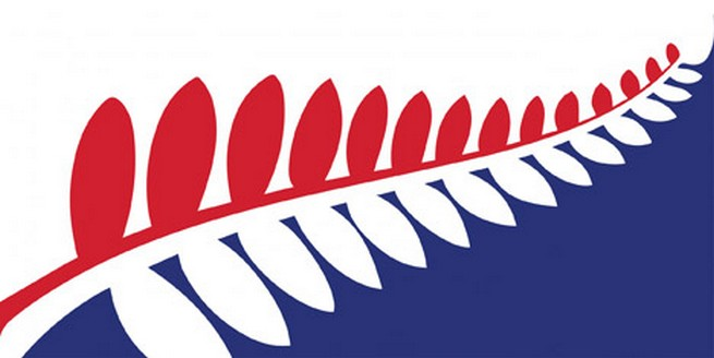 New Zealand announces 40 potential new flag designs New Zealand announces 40 potential new flag designsNew Zealand announces 40 potential new flag designs